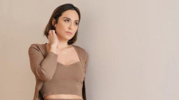 Las Converse de la marquesa de Griñón, Tamara Falcó, se están convirtiendo en tendencia.