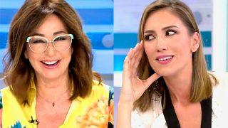 Ana Rosa Quintana y Patricia Pardo / Mediaset