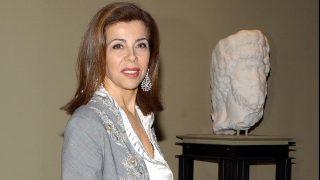 La princesa Firyal de Jordania / Gtres