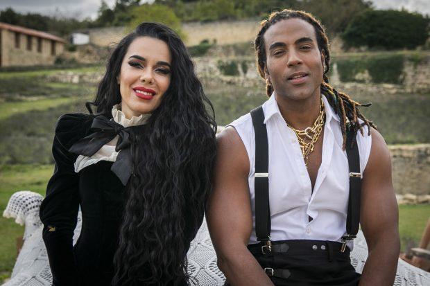 Beatriz Luego y Yotuel Romero, serán padres de su segundo hijo en común./Gtres