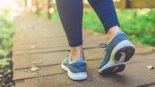 Este es el número de pasos exactos que hay que dar para empezar a perder peso