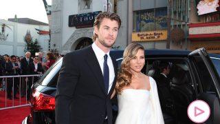 Elsa Pataky y Chris Hemsworth/Gtres