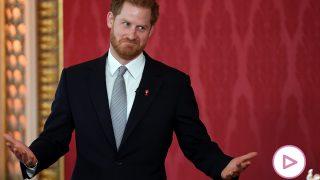 El Príncipe Harry / Gtres