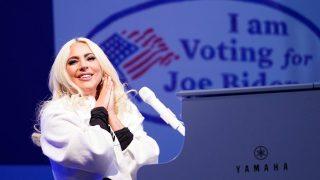 Lady Gaga / Gtres