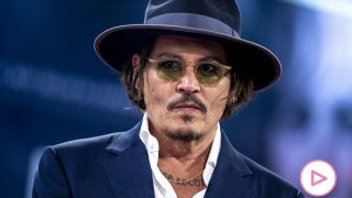 Johnny Depp/Gtres