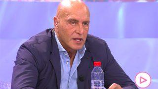 Kiko Matamoros/Telecinco