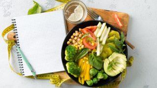 Cómo empezar una dieta vegana con éxito