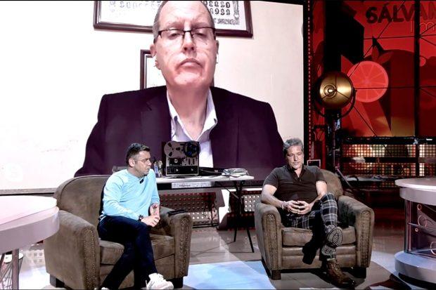 Francisco Manjón, Jorge Javier Vázquez, Gustavo González