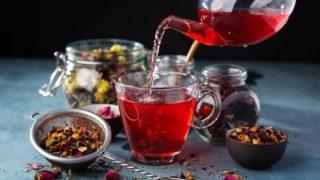 Cómo el té de rosas puede ayudar a tu organismo y cómo prepararlo