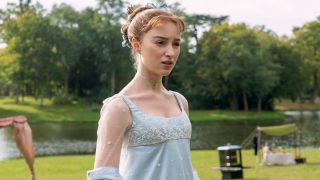 Descubre cómo se trataron el pelo las actrices de Brigerton