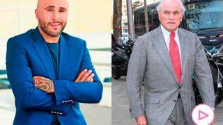 Kiko Rivera y Ramón Calderón irán a juicio/Gtres