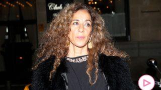 Rosario Flores se pronuncia tras la muerte de Enrique San Francisco/Gtres