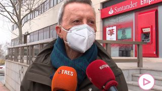 José Ortega Cano aclara su estado de salud / Gtres