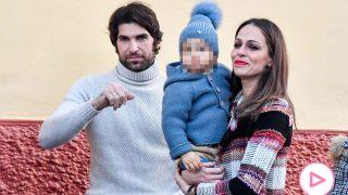 Así han celebrado Eva González y Cayetano Rivera el tercer cumpleaños de su hijo/Gtres