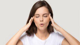 Cómo evitar las arrugas con ejercicios faciales