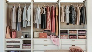 Los 5 mejores trucos para organizar el cambio de armario en primavera