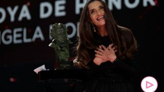 Ganadores de los premios Goya 2021/Gtres