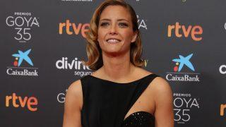 María Casado presentadora de los Goya 2021/Gtres