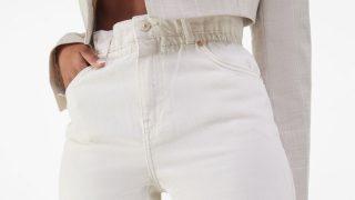 Descubre el pantalón de Bershka que te hace cintura de avispa