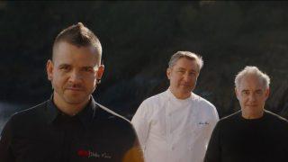 40 chefs protagonizan el anuncio para el resurgir de la gastronomía