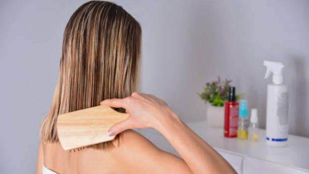 Vuelve el perfume para el pelo de Mercadona que huele a limpio y vale 2,50 euros