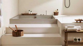 Zara Home convierte tu baño en un spa en su nueva colección