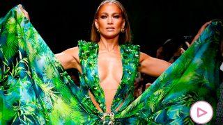 Jennifer Lopez ha llevado muchos looks, pero este es uno de los más aplaudidos / Gtres