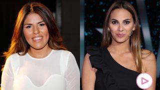 Isa Pantoja e Irene Rosales están pasando por un buen momento en su relación / Gtres