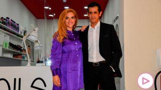 Beatriz Trapote y Víctor Janeiro / Gtres