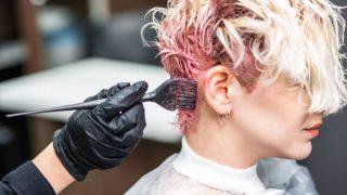 Descubre qué color de pelo se va a llevar durante la primavera 2021