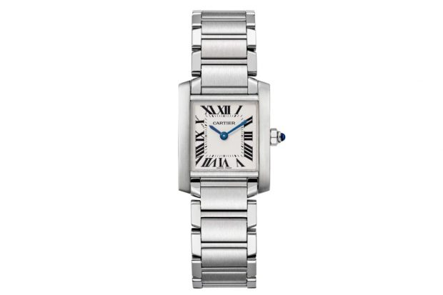 Reloj Cartier French Tank / CARTIER