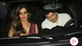 Sara Carbonero e Iker Casillas estarán divorciados oficialmente el próximo 26 de abril /Gtres