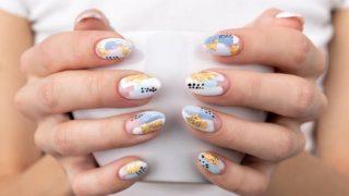 Las mejores tendencias de uñas para la nueva temporada de primavera verano