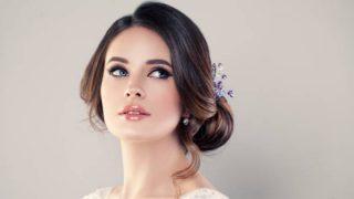 Cómo debes preparar la piel del rostro semanas antes de la boda