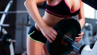 3 ejercicios clave para tu puesta a punto veraniega / Gtres