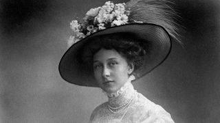 Victoria Luisa de Prusia en una imagen de archivo / Gtres