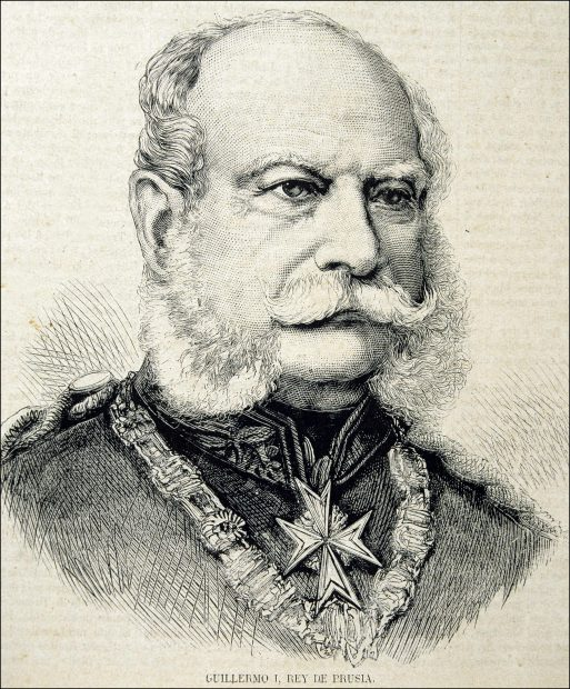 Guillermo I