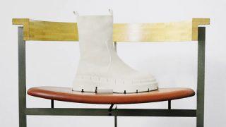 Las botas de moda que han seducido a Marta Hazas / Foto: Zara