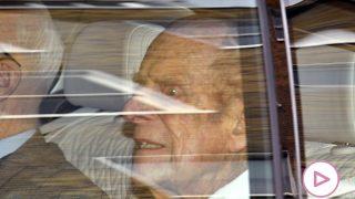 El duque de Edimburgo ha recibido el alta hospitalaria / Gtres