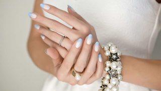 Ideas y consejos en manicuras de novia si te casas esta primaveraNails