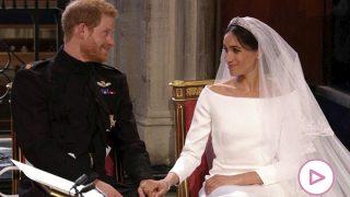 Los duques de Sussex no contrajeron matrimonio en secreto / Gtres