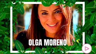Olga Moreno, nueva concursante de 'Supervivientes 2021' / Mediaset
