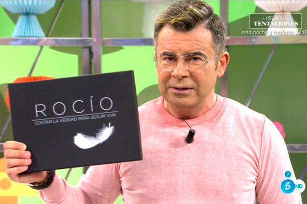 Jorge Javier ha visto el primer episodio del documental y da algunas pistas / Telecinco