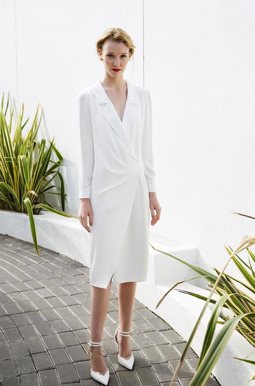 Puedes casarte con el mismo vestido que Letizia por 300 euros