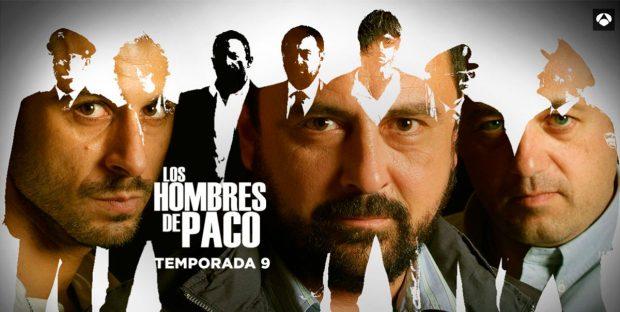Hombres de Paco