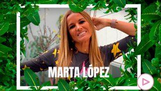 Marta López, concursante de 'Supervivientes 2021' / Mediaset