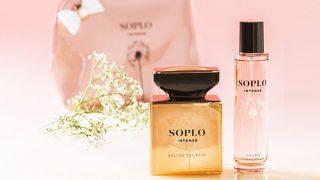 El perfume Soplo de Mercadona es un éxito de ventas de 8 euros