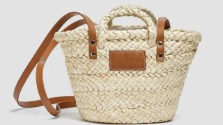 Pull&Bear triunfa con su nueva colección de bolsos personalizables