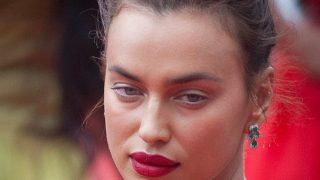 ¿Conoces ice ball, el secreto de belleza de Irina Shayk?