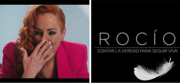 Rocío Carrasco / Mediaset